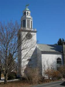 Walpole Unitarian Church