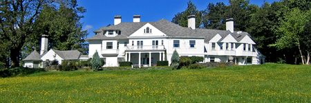 Historic Legacy Of New England Homes In Dublin N H