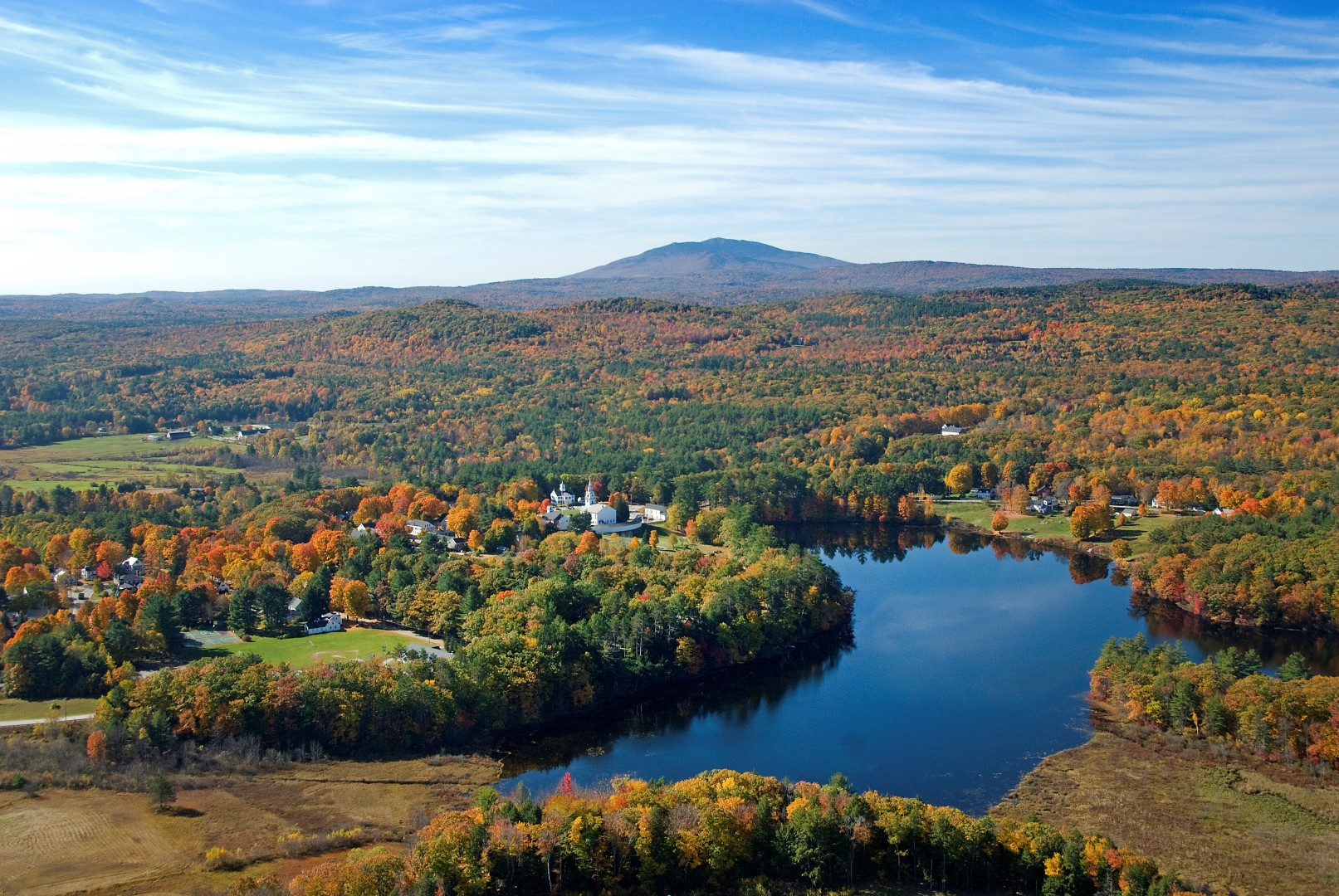Colleges In New England >> The top 5 things to do in Hancock, NH