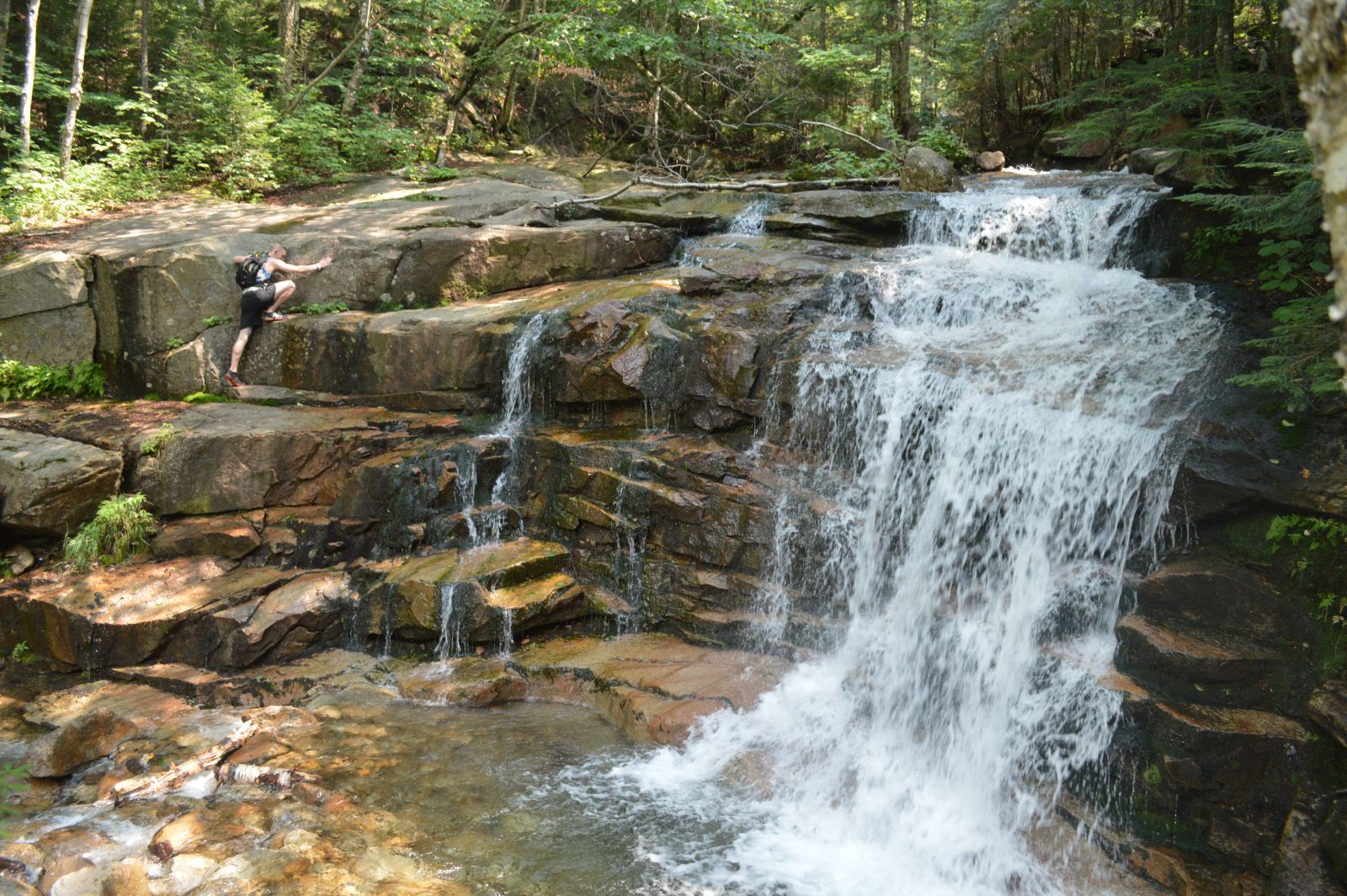 new-hampshire-waterfall-pool