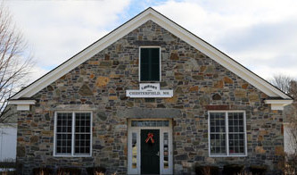 chesterfield public library